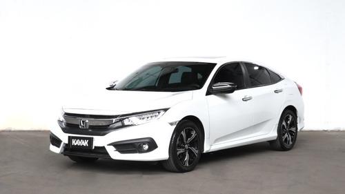Honda Civic 1.5 Ex-t 2017 - 81217 - C