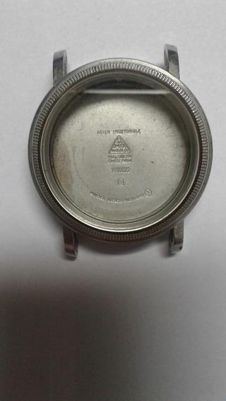 Caixa De Relógio Omega Antigo