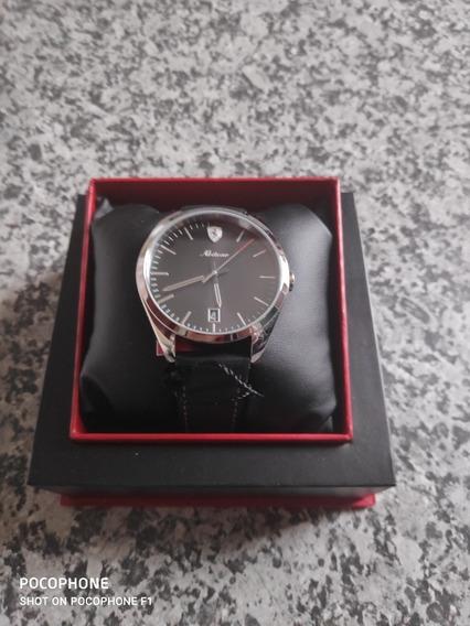 Relógio Pulso Scuderia Ferrari