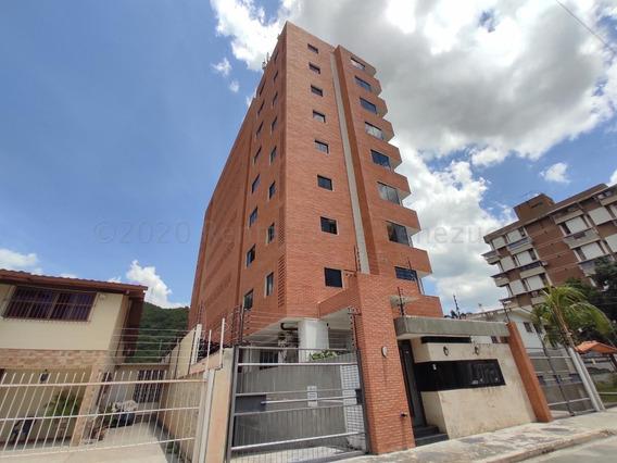 Apartamento En Venta Urb Los Caobos Maracay Mj 20-25011