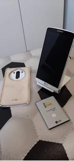 Smartphone Lg G3, Branco, D855, Tela De 5.5