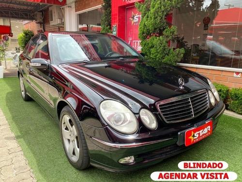 Mercedes-benz E500 2005 Starveiculos