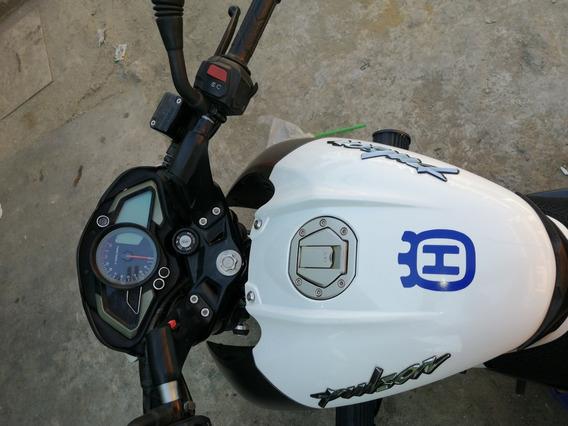 Bajaj Pulsar 200 Ns
