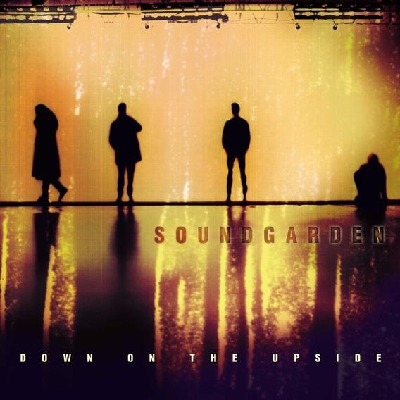 Soundgarden Down On The Upside 2 Vinilos 180 Gr Nuevo Imp.
