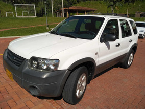 Ford Escape Ford Escape Lxs