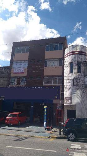 Imagem 1 de 3 de Sala Para Alugar, 18 M² Por R$ 700,00/mês - Baeta Neves - São Bernardo Do Campo/sp - Sa0358