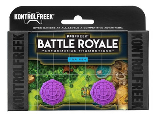 Kontrol Freek Ps4 Battle Royale Para Fortnite Y Apex K Freak