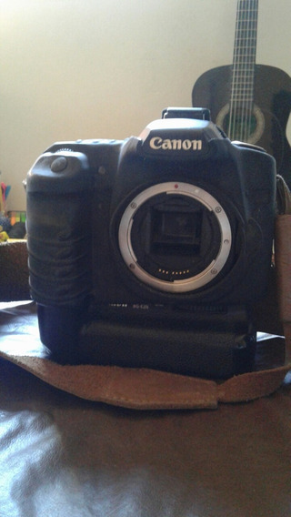 Canon 50d + Grip
