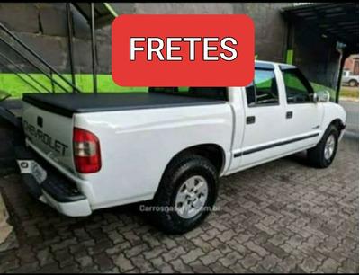 Fretes & Carretos