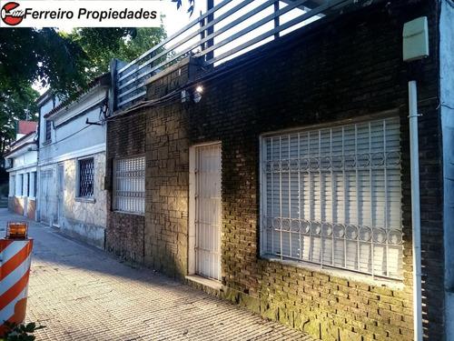 Prox. Nuevo Centro Br. Y Gral. Flores 2d 1b Patio Terraza