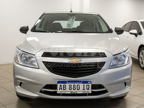 Chevrolet Onix 1.4 Joy Ls + 98cv