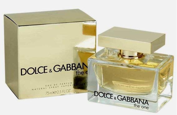 Perfume The One Feminino 100ml