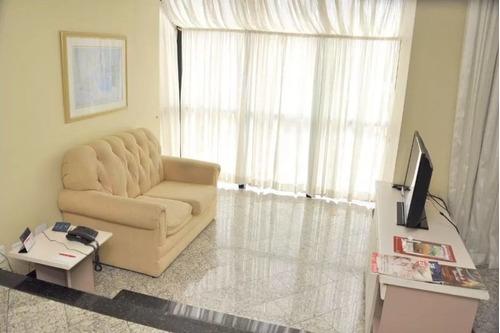 Flat Em Santana Para Investimento, Próximo Ao Terminal E Ao Metrô Santana - Sf27545
