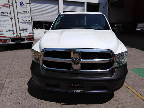 Ram 1500 St Cb Regular 2014 At