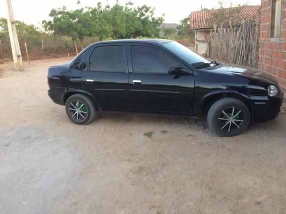 Chevrolet Classic Milênio