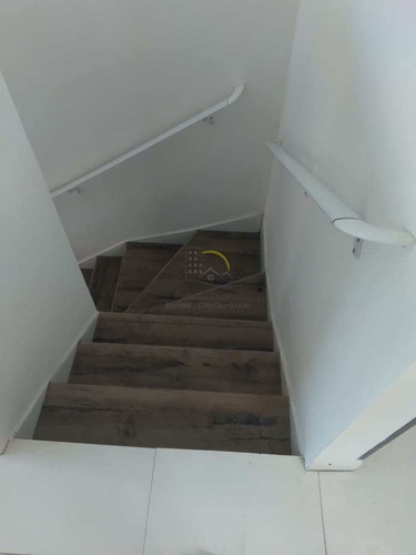 Imagem 1 de 14 de Casa Com 2 Dorms, Parque Das Bandeiras, São Vicente - R$ 202 Mil, Cod: 3113 - V3113