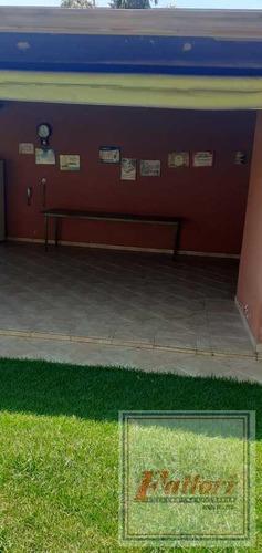 Imagem 1 de 15 de Chácara Para Venda Em Itatiba, Jardim Leonor, 3 Dormitórios, 1 Suíte, 4 Vagas - Ch0032_2-1231538