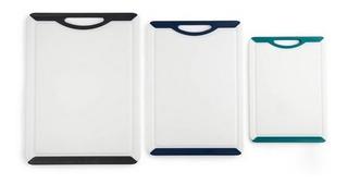 Tablas Para Picar Core Kitchen 3 Piezas