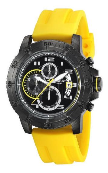 Relógio Speedo Masculino Cronógrafo/multifunção 24870gpevpi1