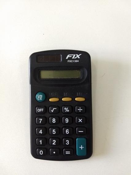 Calculadora Simples