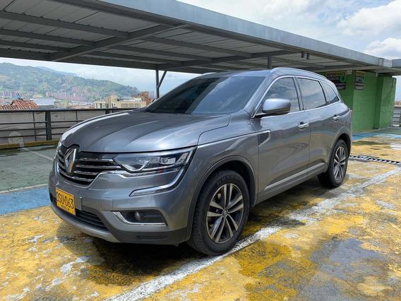 Renault Koleos New Intense Tp 4x4 2017