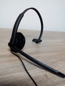 Headset Plantronics C310 Semi Novo!