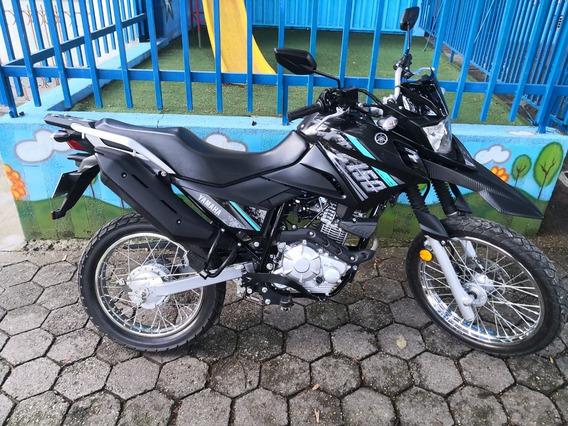 Yamaha Xtz 125-150 Modelo 2020, Full Inyección,con Garantía.