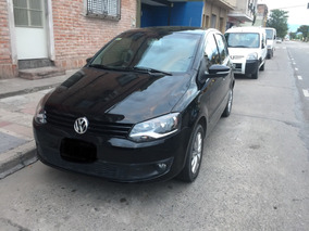 Volkswagen Fox 1.6 Highline 2011