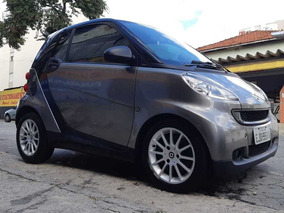 Smart Fortwo 2009 Top