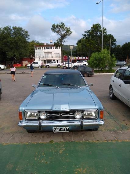 Ford Taunus Gxl 1979