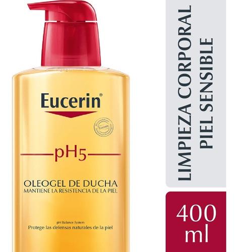 Eucerin Ph5 Aceite De Ducha X 400 Ml