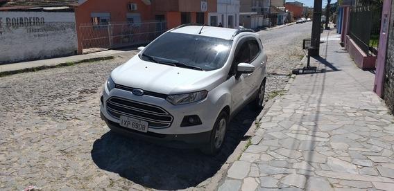 Ford Ecosport 1.6 Se Direct Aut
