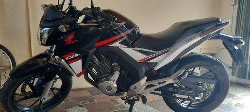 Honda Twister Cb 250