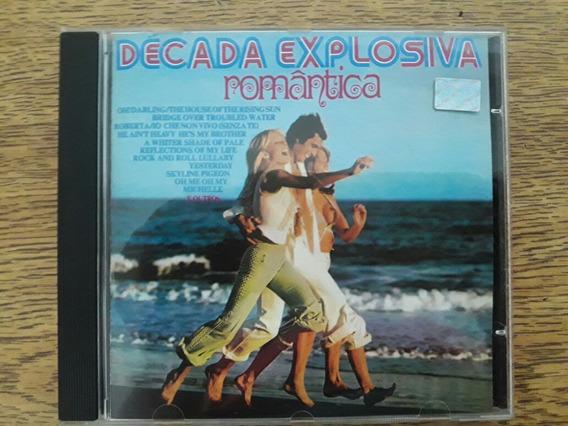 EXPLOSIVA ROMANTICA BAIXAR DECADA PARA