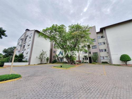 Imagem 1 de 22 de Apartamento Com 2 Dormitórios À Venda, 64 M² Por R$ 230.000,00 - Hamburgo  Velho - Novo Hamburgo/rs - Ap2879