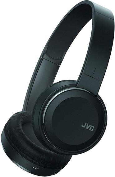 Auriculares (audifonos) Inalámbricos - Jvc Ha-s190bt-b