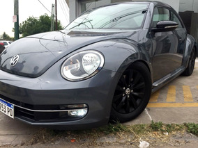 Volkswagen The Beetle 1.4 Tsi Design 10000 Km Año 2016