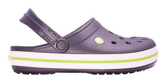Zuecos Crocs Crocband-c-11016006- Open Sports