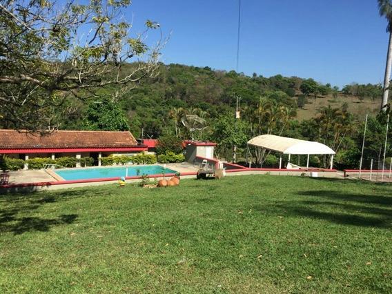 Fazenda Em Esmeraldas - Mg - Linda - Oportunidade! - 3597