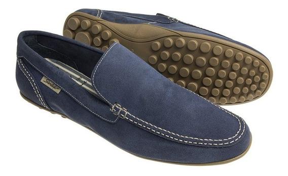 Sapato Sândalo Ibiza Blue