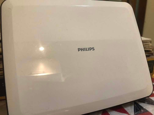 Reproductor Dvd Para Auto Philips