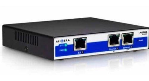 Imagem 1 de 2 de Gateway Aligera Ag561
