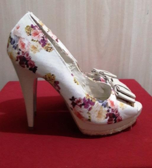 Sapato Feminino Para Festas\casamento