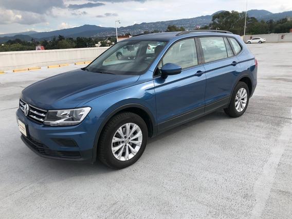 Volkswagen Tiguan 1.4 Trendline Dsg 2018