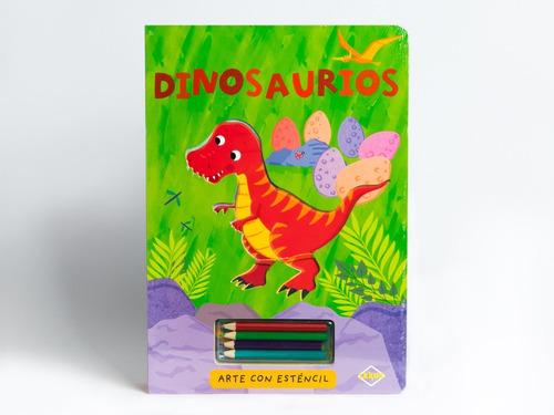 Imagen 1 de 2 de Dinosaurios