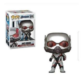 Funko Pop Ant-man 455 Avengers Endgame Marvel Baloo Toys