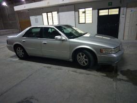 Cadillac Seville 4.6 Sts Qc Y Madera At 2001
