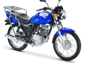 Suzuki Hu 125