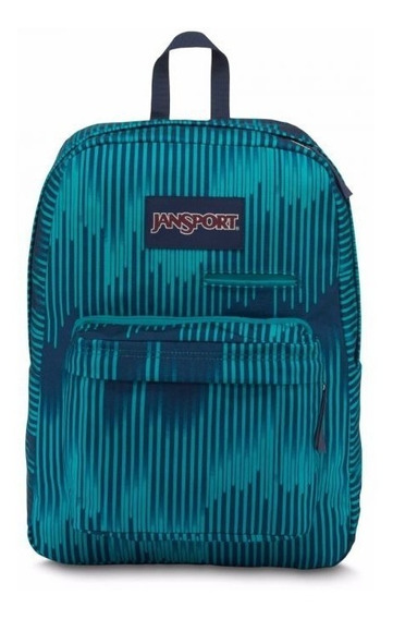 Mochila Jansport Digibreak 100% Original
