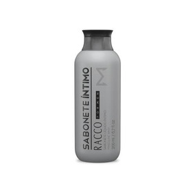 Sabonete Íntimo Masculino Racco For Men Racco 200ml
